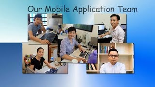 Vietnam software outsourcing Mobile Application Development