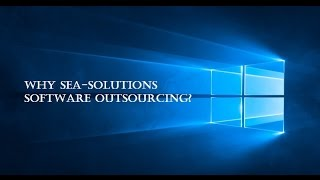 Vietnam software outsourcing Why SEA-Solutions