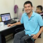He is graduated from Ha Noi Open University with a degree in information technologies. He worked at SEA-Solutions as a tester since 2011. He has a foundation certificate in software testing of ISTQB. He has more than 5 years' experience when testing for many projects. He has a good foundation and understand process of software testing. Good at making plan and managing time, he always ensures quality of software project and delivery on time for customers